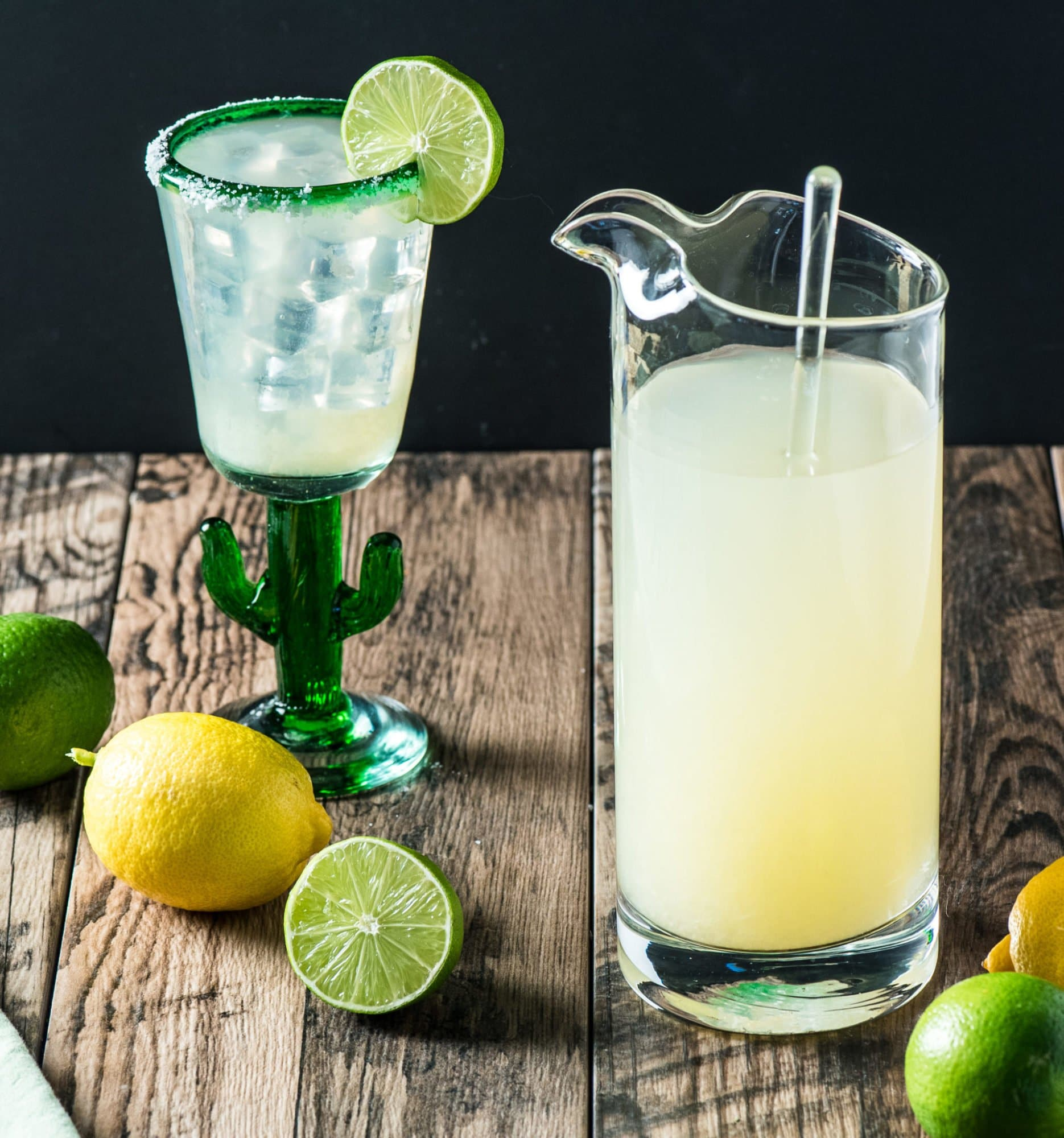 Low Carb Margarita Mix Tasty Low Carb